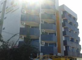 Flat Victory Intermares, hotel in Cabedelo