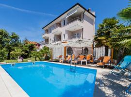Villa Marea, B&B v Rovinju