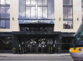 Ashling Hotel Dublin, hotel in Dublin