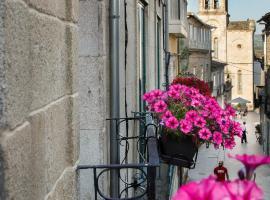 Casa Baran, posada u hostería en Sarria