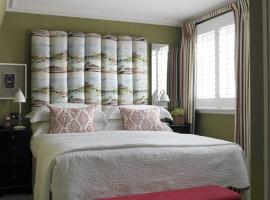 Dorset Square Hotel, Firmdale Hotels, hotel near Madame Tussauds, London