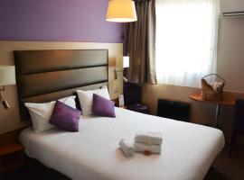The Originals City, Au Relais Saint-Éloi, Tours (Inter-Hotel), hotel in Tours
