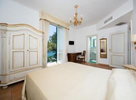 Relais San Giacomo, budget hotel in Maiori