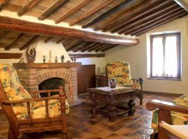 La Terrazza Di Montepulciano, hotel a Montepulciano