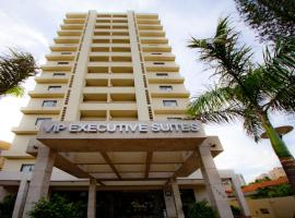 Vip Executive Suites Maputo, hotel in Maputo