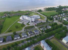 Papli Apartments, loma-asunto Pärnussa