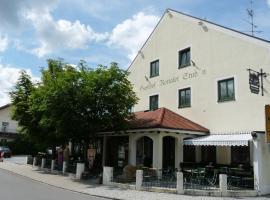 Rottaler Stuben, Hotel in Bad Birnbach