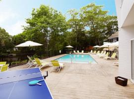 The Lodge on the Cove, hotel near Old Orchard Beach, Kennebunkport