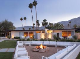 L'Horizon Resort & Spa, resort in Palm Springs