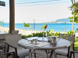 Abayomi Hotel, hotel in Ilhabela