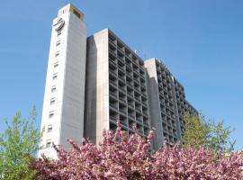 Intourist-Zakarpattia Hotel, hotel in Uzhhorod