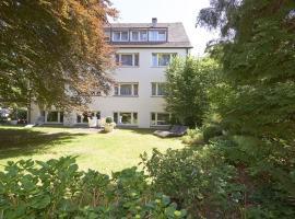 Park Hotel, Hotel in der Nähe von: Loewensaal Nuremberg, Nürnberg
