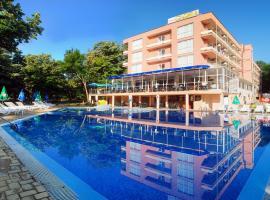 Gloria Hotel - All Inclusive, хотел близо до Университетска Ботаническа Градина, Св. Св. Константин и Елена