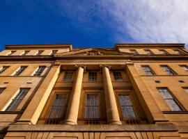 The Gainsborough Bath Spa - YTL Classic Hotel, Hotel in Bath