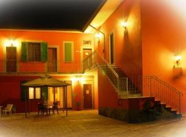 Motel 70, hotel v destinaci San Nazzaro