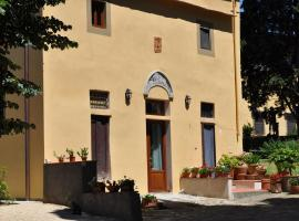 Visconte Apartment, villa in Florence