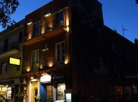 InnPiero, hotel in Taormina