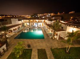 Hotel El Huarango, hotel en Ica