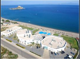 Royal Bay, hotel with pools in Kefalos