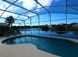 Elite Homes - Cumbrian Lakes, hotel near Kissimmee Sports Arena & Rodeo, Kissimmee