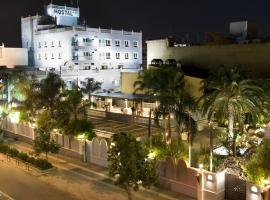 Casa Quiquet, hotel near El Saler Golf Course, Beniparrell