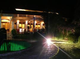 Albergo Mingone, hotel in Arpino