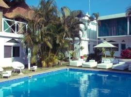 Villa das Mangas Garden Hotel, hotel near Maputo Shopping Centre, Maputo