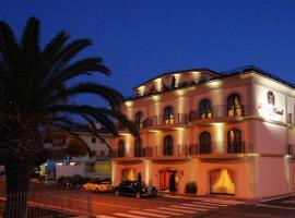 Bram Hotel, hôtel  près de: Aéroport international de Lamezia Terme - SUF