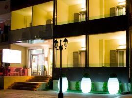 Onira Boutique Hotel, ξενοδοχείο κοντά σε Παλαμήδι, Τολό