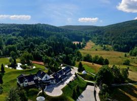 Hotel Chojnik, hotel near Dinopark, Podgórzyn