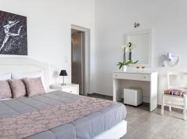 Aigli Villa, guest house in Fira