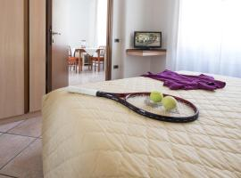 Residence XX Settembre, apartment in Alba