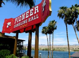 The New Pioneer, hotel in Laughlin