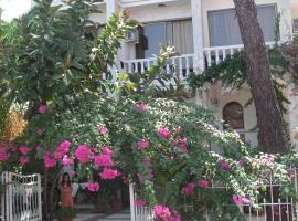 Carikci Hotel, отель в Мармарисе