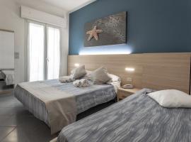 Hotel Esperia, отель в Каттолике