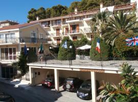 Europe Hotel, hotel near Minies Beach, Argostoli