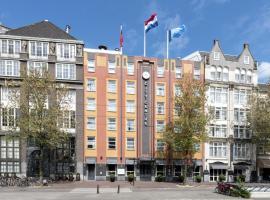 WestCord City Centre Hotel, hotel dicht bij: Anne Frank Huis, Amsterdam