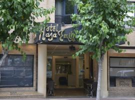 Casa Emilio, hotel in Murcia