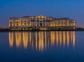 Palazzo Versace Dubai, hotel romantico a Dubai