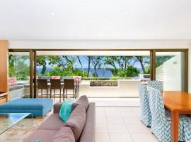 Cove Point 4, vacation home in Noosa Heads