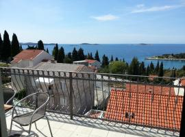 Luxury apartment with amazing view, apartment in Mlini