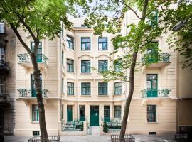 Apartamenty Bonerowska 5, hotel conveniente a Cracovia