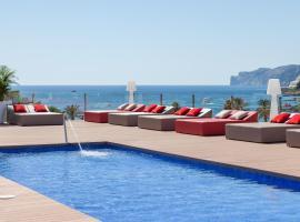 Zafiro Rey Don Jaime – hotel w pobliżu miejsca Plaża w miejscowości Santa Ponsa w miejscowości Santa Ponsa