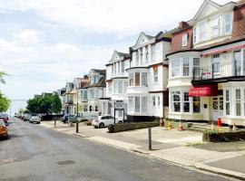 Welbeck Hotel, hotel near Southend Central Library, Southend-on-Sea