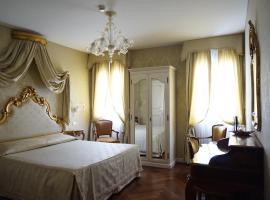 La Locanda Di Orsaria, hotel near Piazzale Roma Vaporetto Stop, Venice