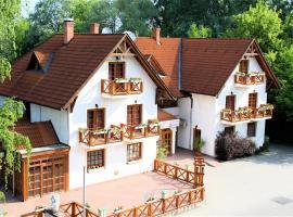 Hotel Sunshine Balatonlelle, hotel Balatonlellén
