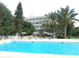 Marion Hotel, hotel in Polis Chrysochous