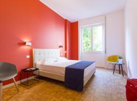 Dreams Hotel Residenza Corso Magenta, apartment in Milan