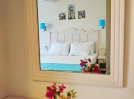 Bora Hotel, hotel in Datca