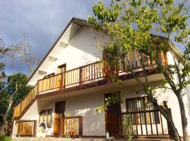 Hosteria Airport Garden, hotel near Quito Mariscal Sucre International Airport - UIO, Tababela